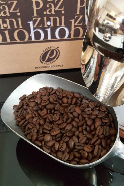 Caffè in grani 1Kg.